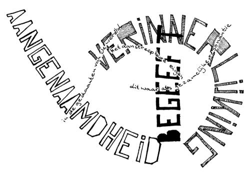 poëzietekening 17-03-09 a.c.g. vianen